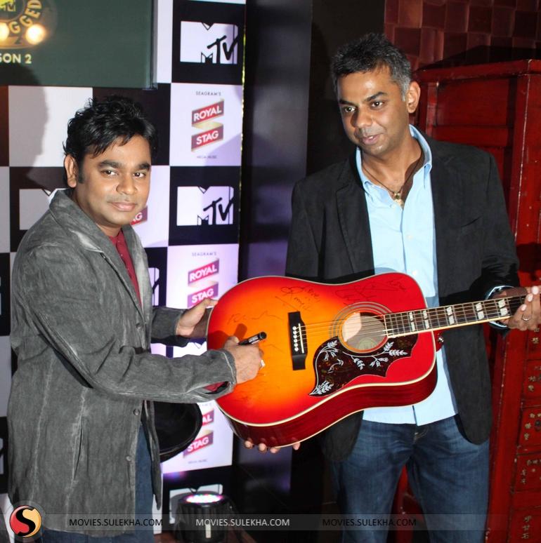 Watch MTV Unplugged Season 6 Episode 1 Telecasted On 14-01 ...
