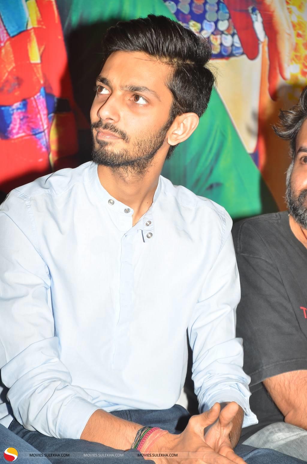 Page 3 Of Anirudh Ravichander At Rk Nagar Movie Trailer Launch