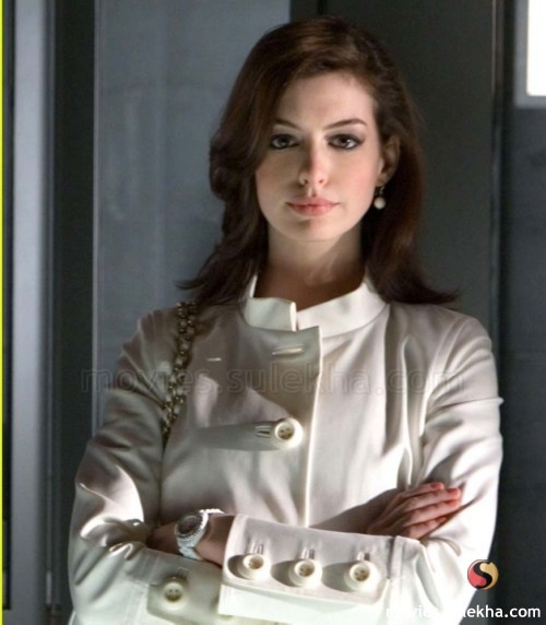 Are anne hathaway hot can