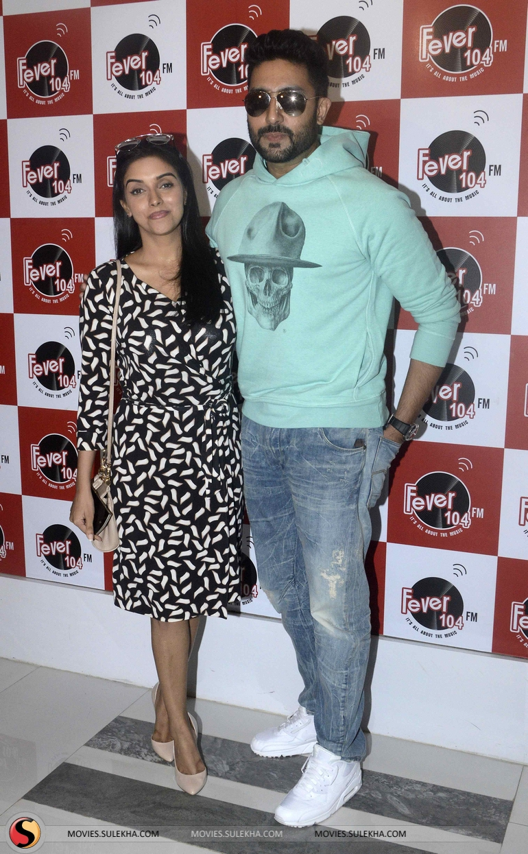 page 2 of asin promotes all is well hindi movie at fever fm, asin