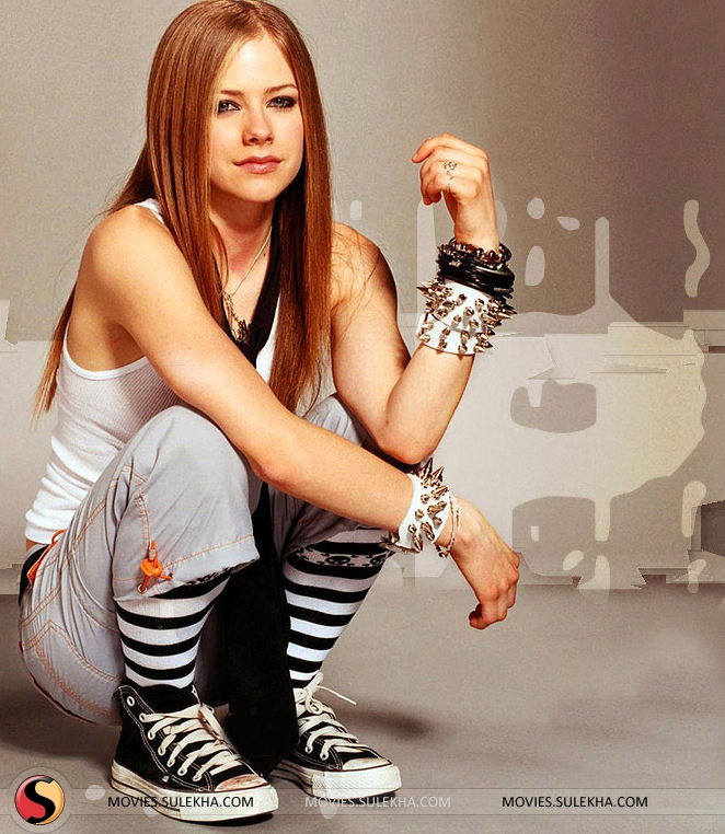 Lavigne hot avril Avril Lavigne
