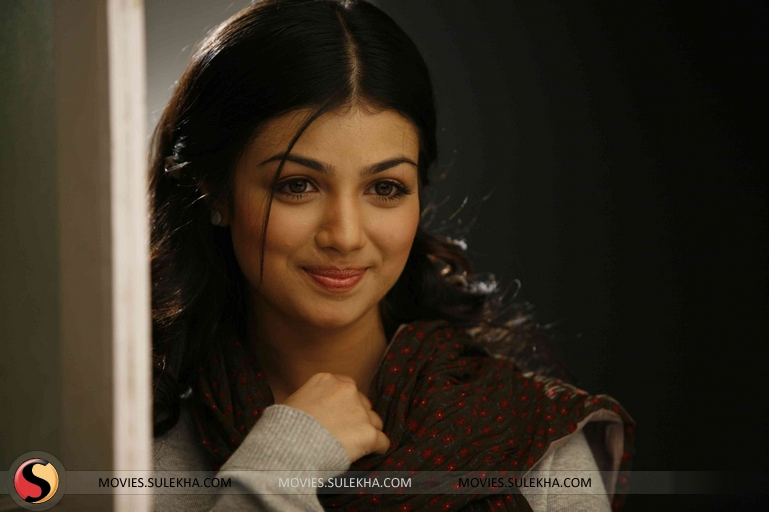 Ayesha takia actress think, you