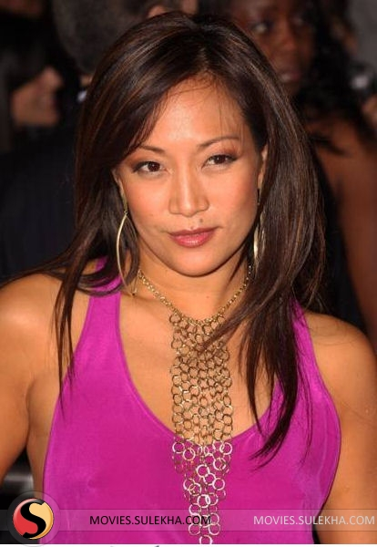 Carrie ann inaba sexy pics