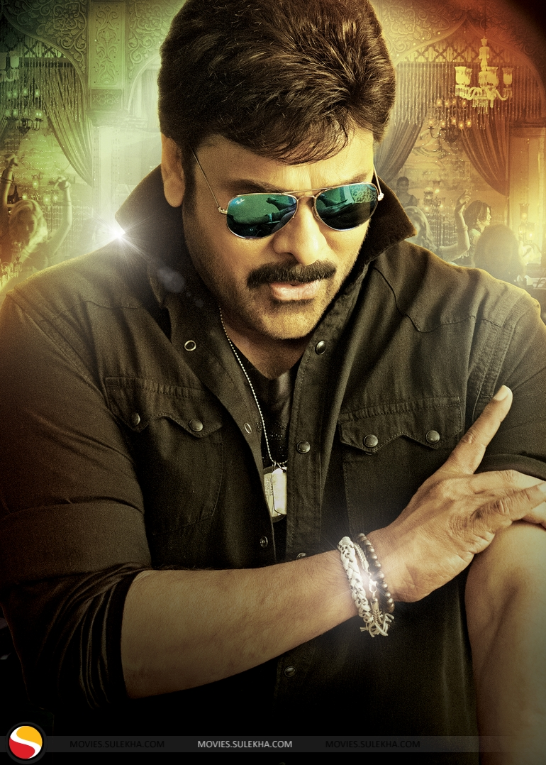 story being readied for chiranjeevi and pawan kalyan's film