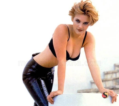 Drew Barrymore Film Actress