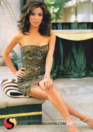 Eva Longoria Sexy Photos Pics