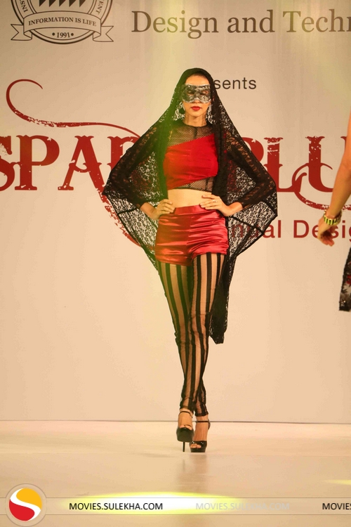 Photo 25 Of Itm Institute Of Fashion Annual Design Show Spark Plug Itm Institute Of Fashion Annual Design Show Spark Plug Photos Sulekha