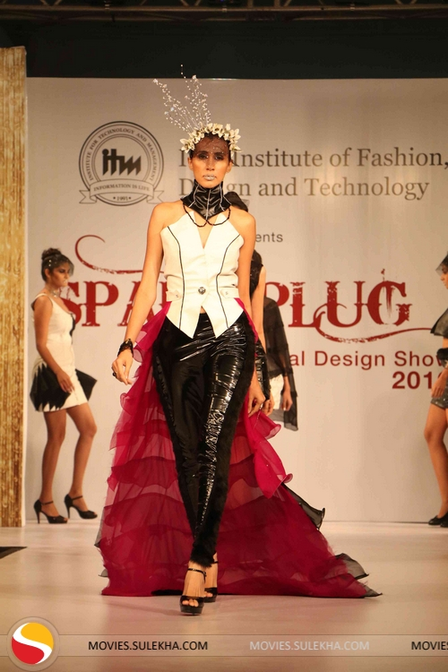 Photo 46 Of Itm Institute Of Fashion Annual Design Show Spark Plug Itm Institute Of Fashion Annual Design Show Spark Plug Photos Sulekha