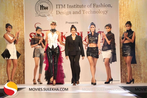 Photo 45 Of Itm Institute Of Fashion Annual Design Show Spark Plug Itm Institute Of Fashion Annual Design Show Spark Plug Photos Sulekha