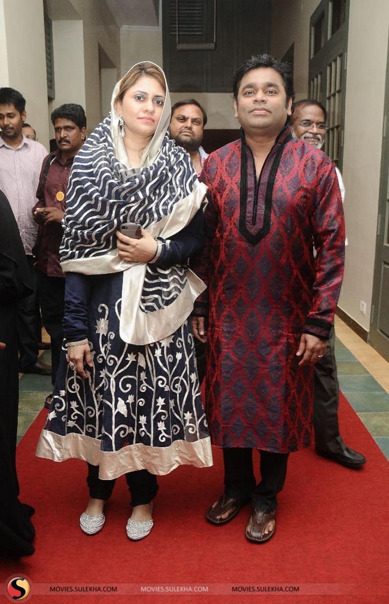 Gv Prakash And Saindhavi Wedding Reception Photos Pictures 13
