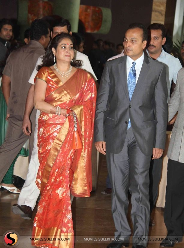 Page 51 Of Bollywood Stars At Ritesh Genelia Wedding Album Gallery