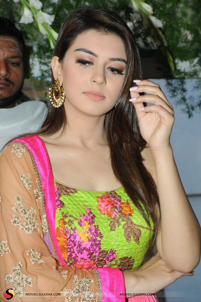 page 36 of hansika motwani at durgaa movie launch, hansika motwani
