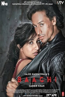 Baaghi hindi Movie in Bay Area | Reviews, Stills