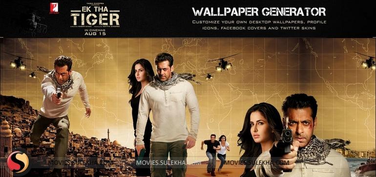 Free Download Hindi Movies Ek Tha Tiger 2012