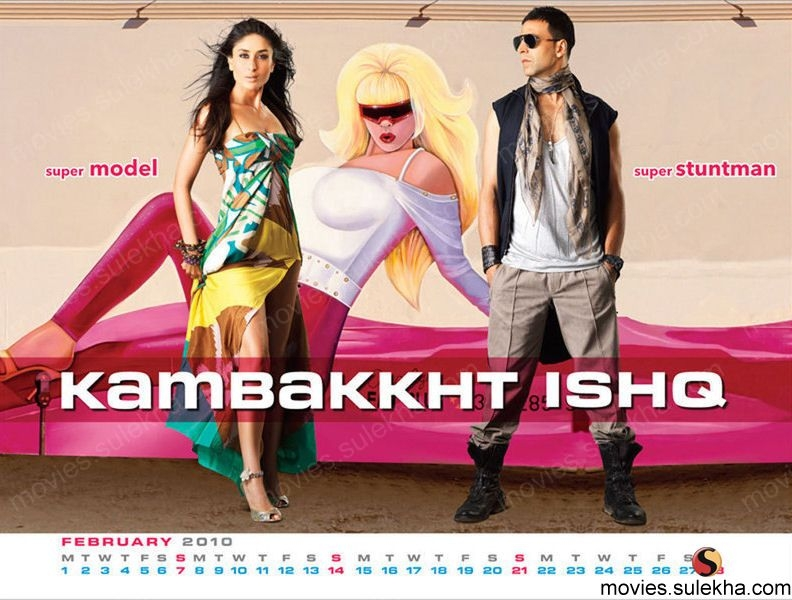 kambakkht ishq full movie hd download free