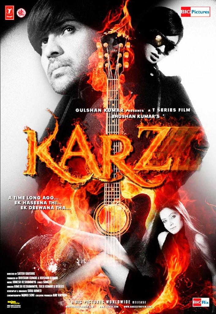 Page 4 Of Karzzzz Hindi Movie Hd Wallpapers 4 Sulekha Movies