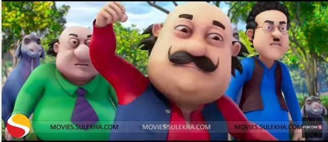Motu Patlu King Of Kings Movie In Hindi Hd Download Xlibisilin Ml