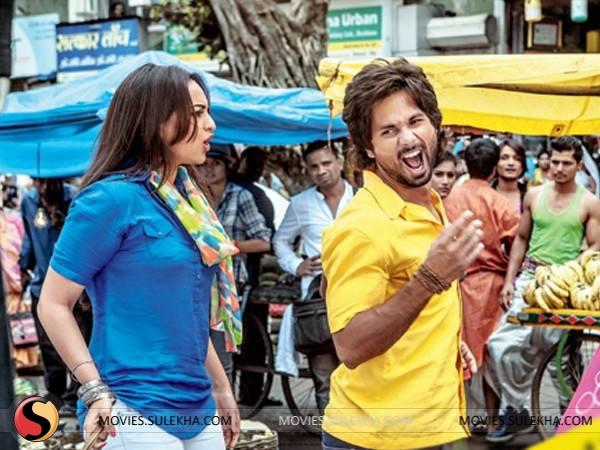 r rajkumar full movie in hindi