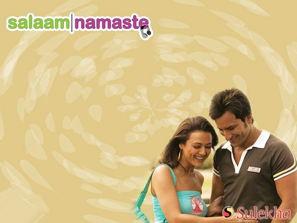 download movie the Salaam Namaste in hindi