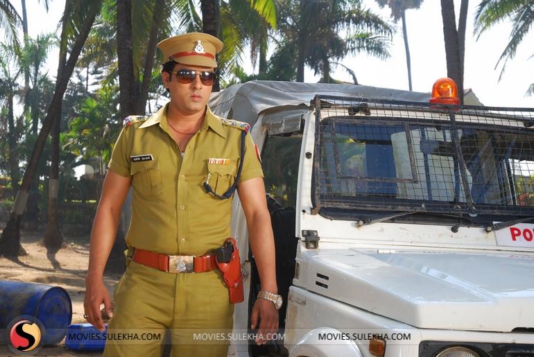 mode hindi movie