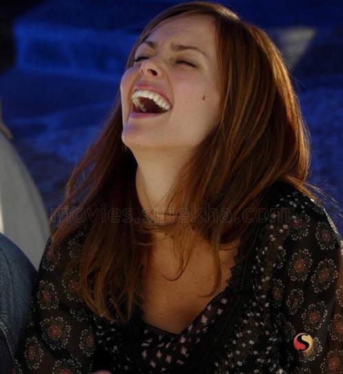 Izabella scorupco sexy photos