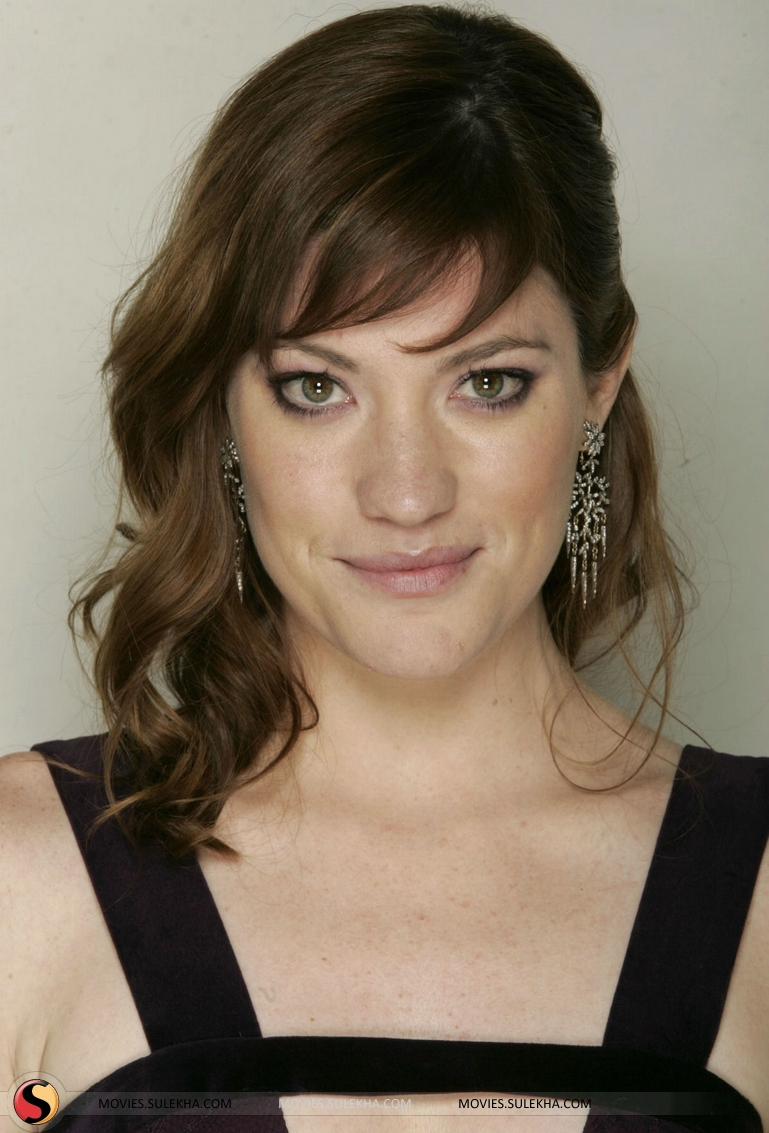 Consider, Jennifer carpenter hot share