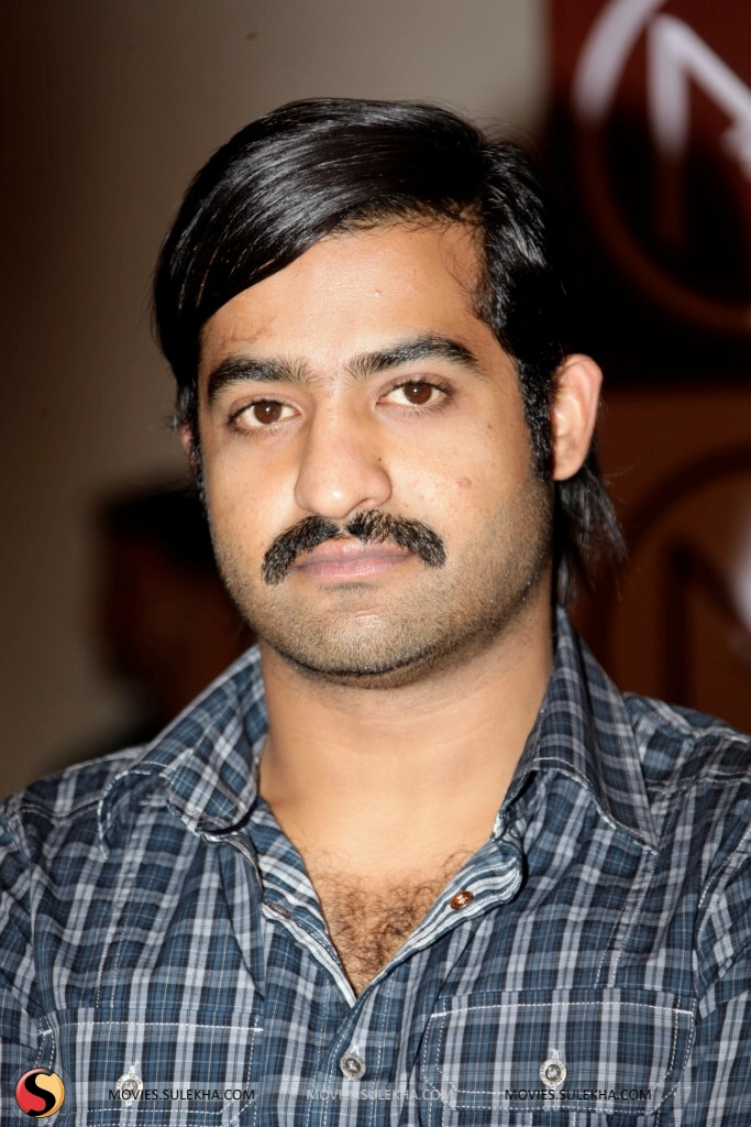 New Hairstyle Ntr - newhairstyle2019