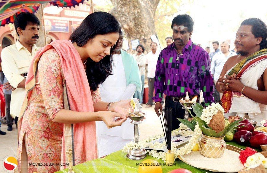 Jyothika Mehndi Ceremony : Page 8 of jyothika & bala new film launch