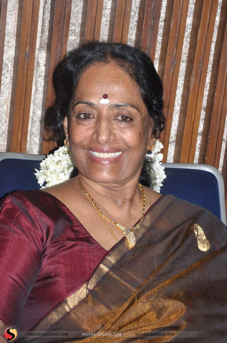 K. R. Vijaya