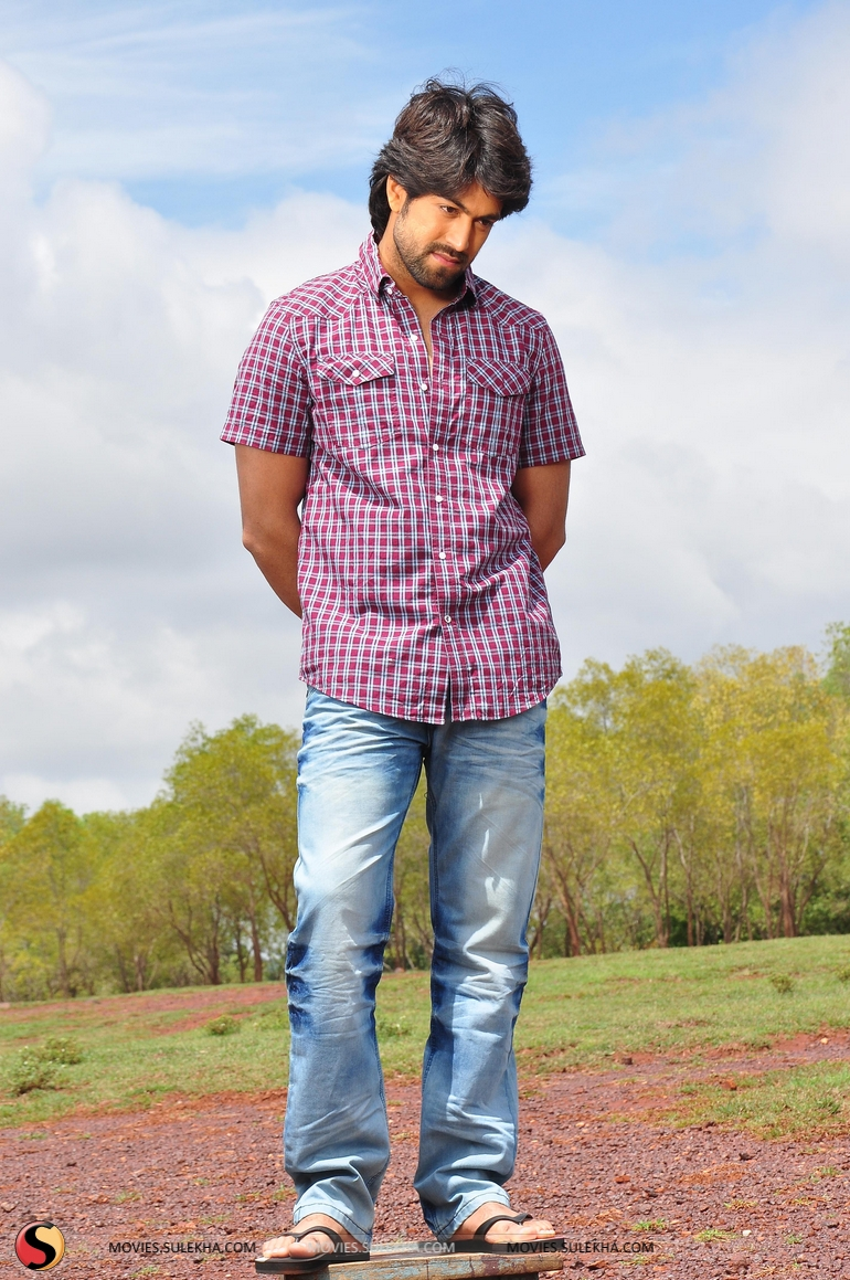 Kannada Hero Yash Image Hd Many Hd Wallpaper