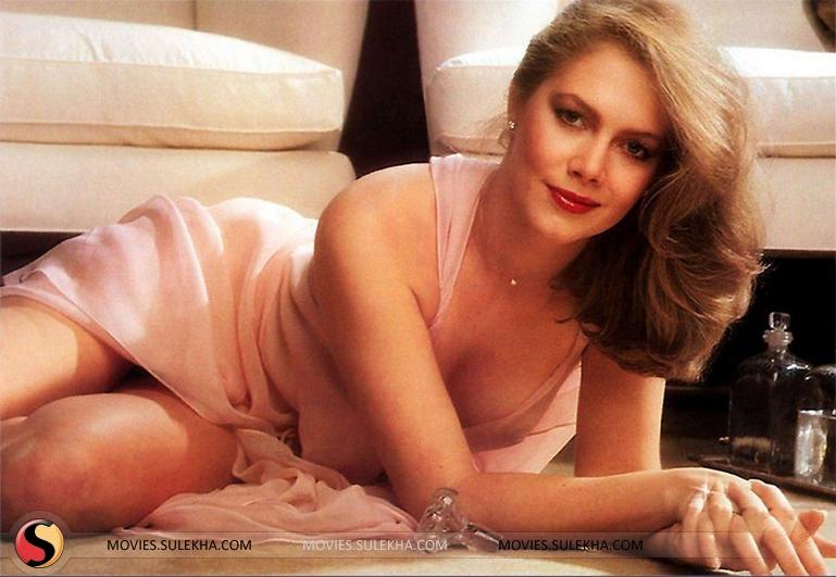Kathleen turner sexy pics