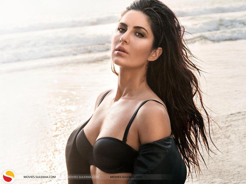 Katrina Kaif Sexy Movie