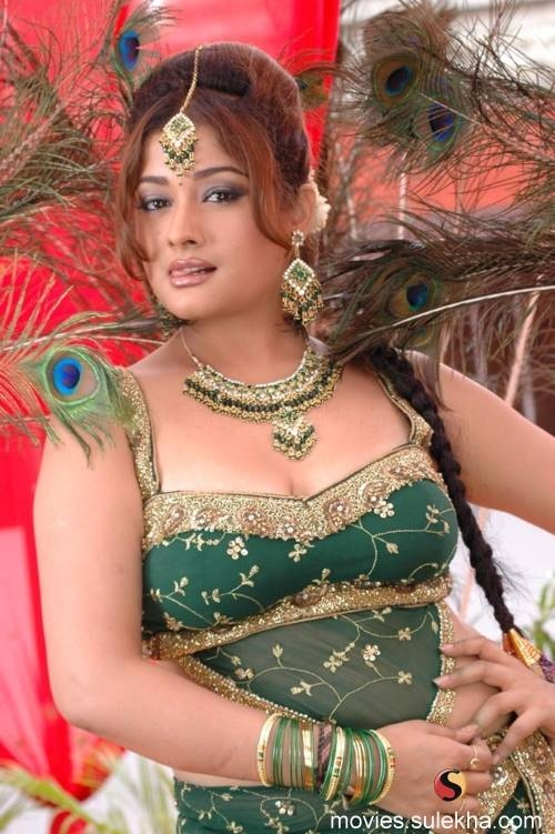 Kiran Hot Photos