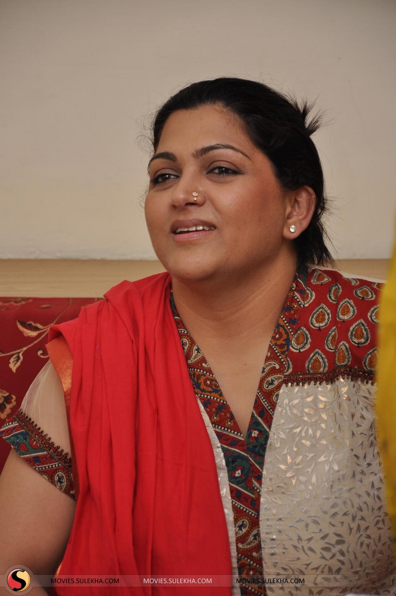 Watch Kushboo video