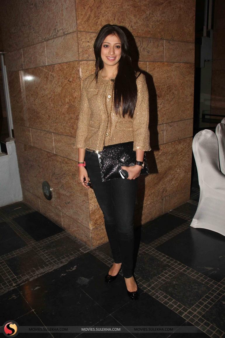 Watch Priya Anjali Rai video