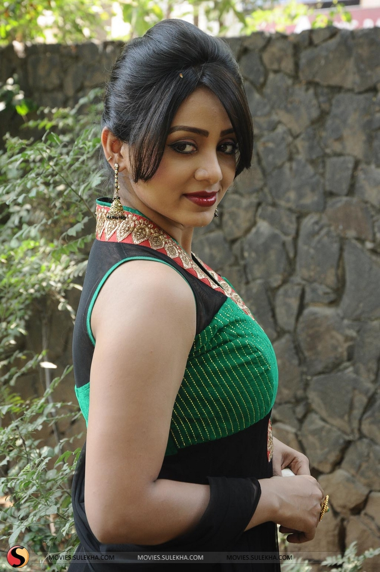 Sexy manisha