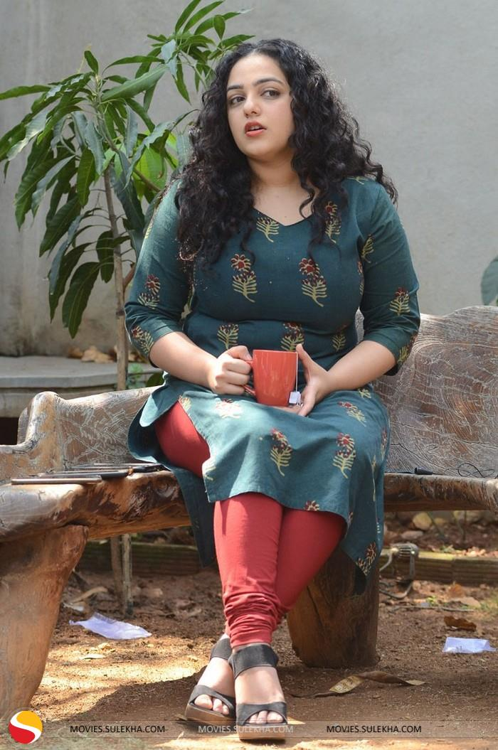 Sexy photos of nithya menon
