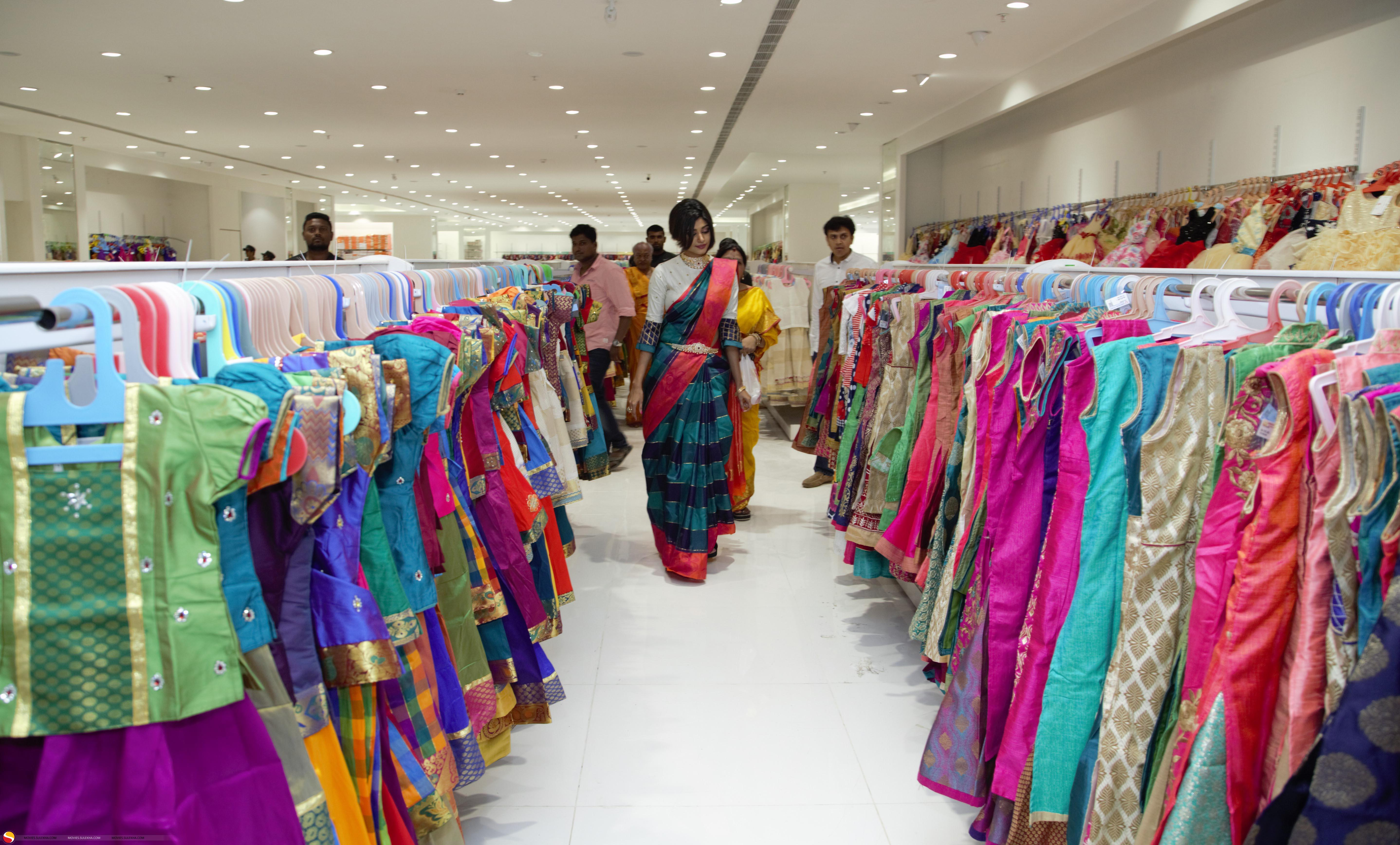 Saravana Stores Dresses Online Shopping - raveitsafe