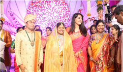 Page 1 of Prabhas & Anushka Shetty at Shyam Prasad Reddy