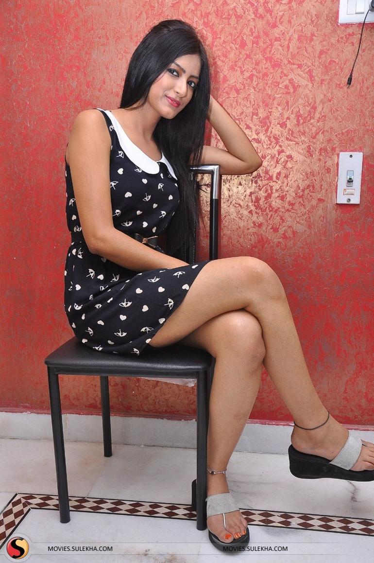 Watch Ruby Parihar video