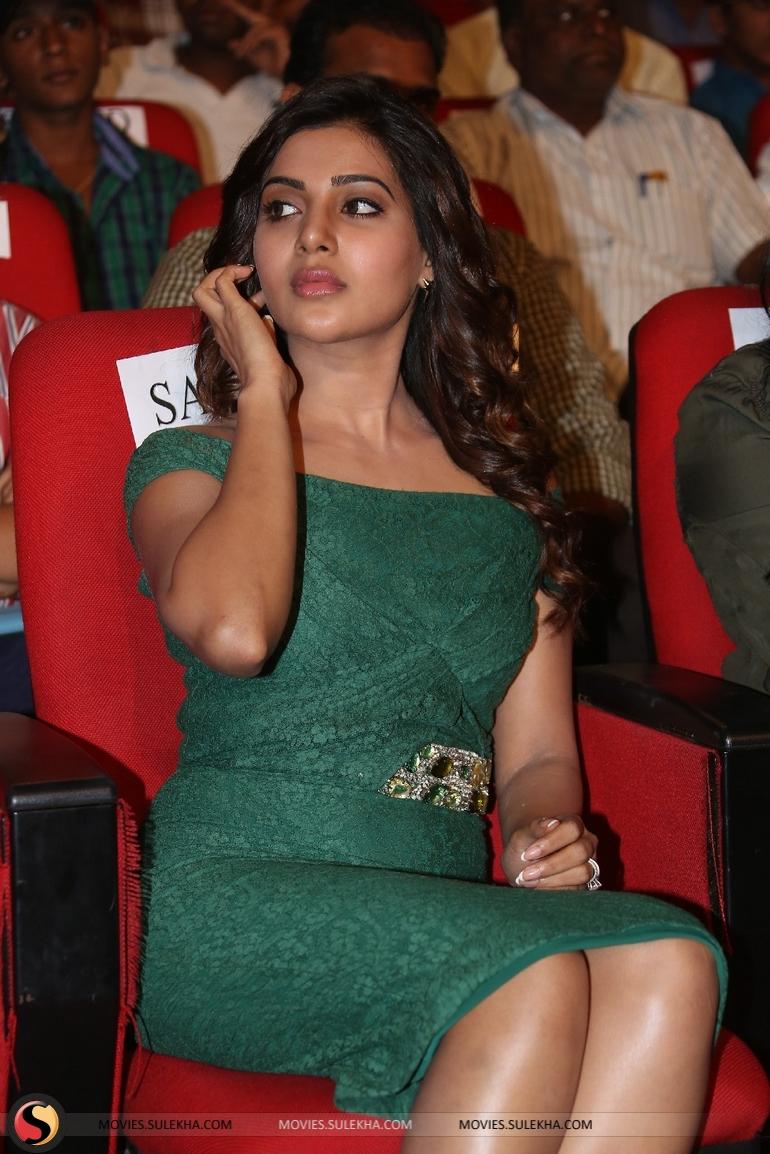 samantha latest movies