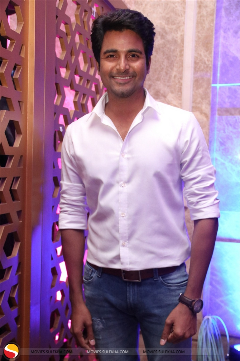 Siva Karthikeyan Hot Photos