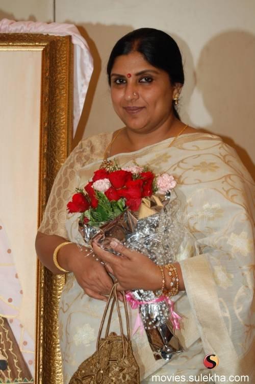 Mr Rajkumar Sethupathy And Mrs Sripriya Press Note