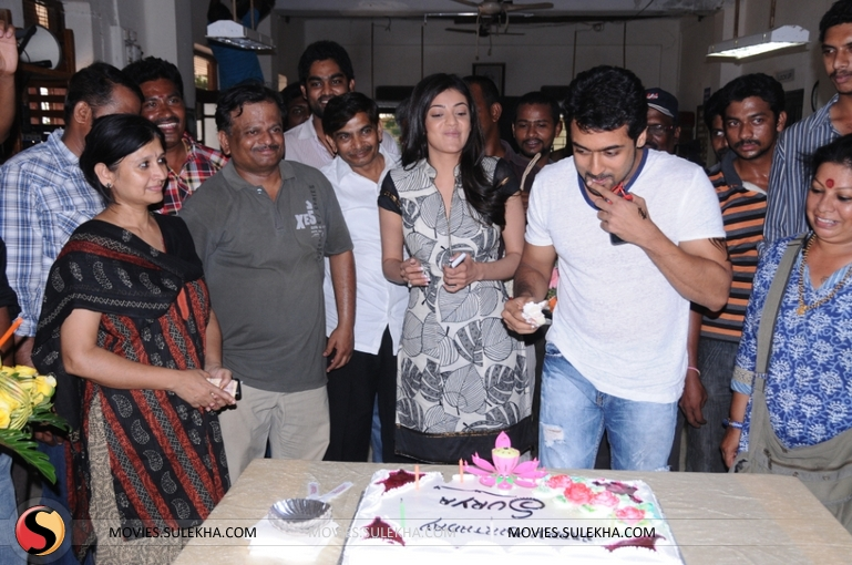 Page 7 of surya celebrates birthday with maatraan surya surya celebrates birthday with maatraan pictures 7 thecheapjerseys Image collections