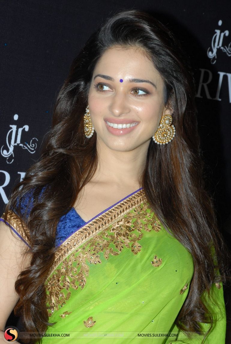 page 96 of actress tamanna at joh rivaaj fashion show event, actress