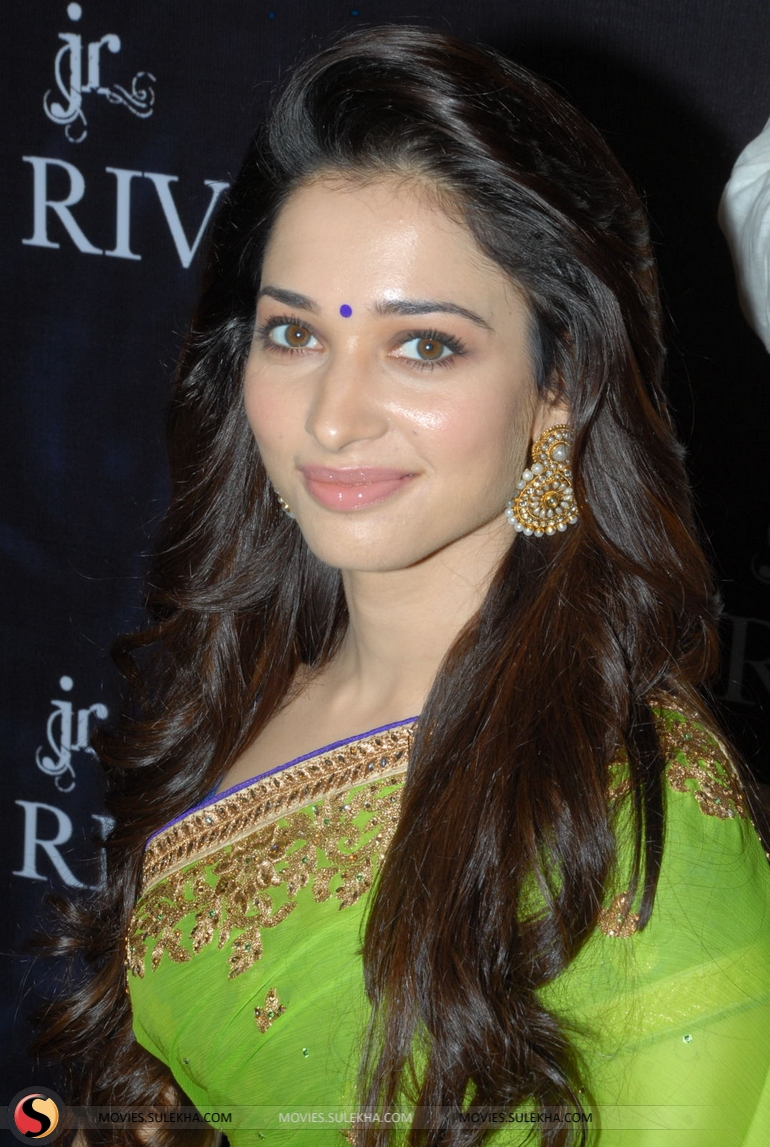 page 97 of actress tamanna at joh rivaaj fashion show event, actress
