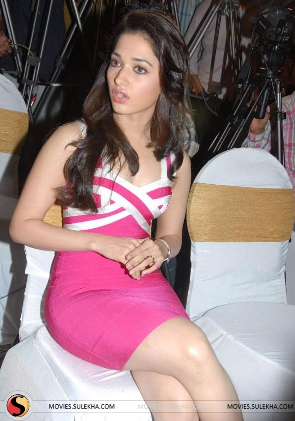 Page 12 Of Tamanna At Rebel First Look Teaser Launch Gallery