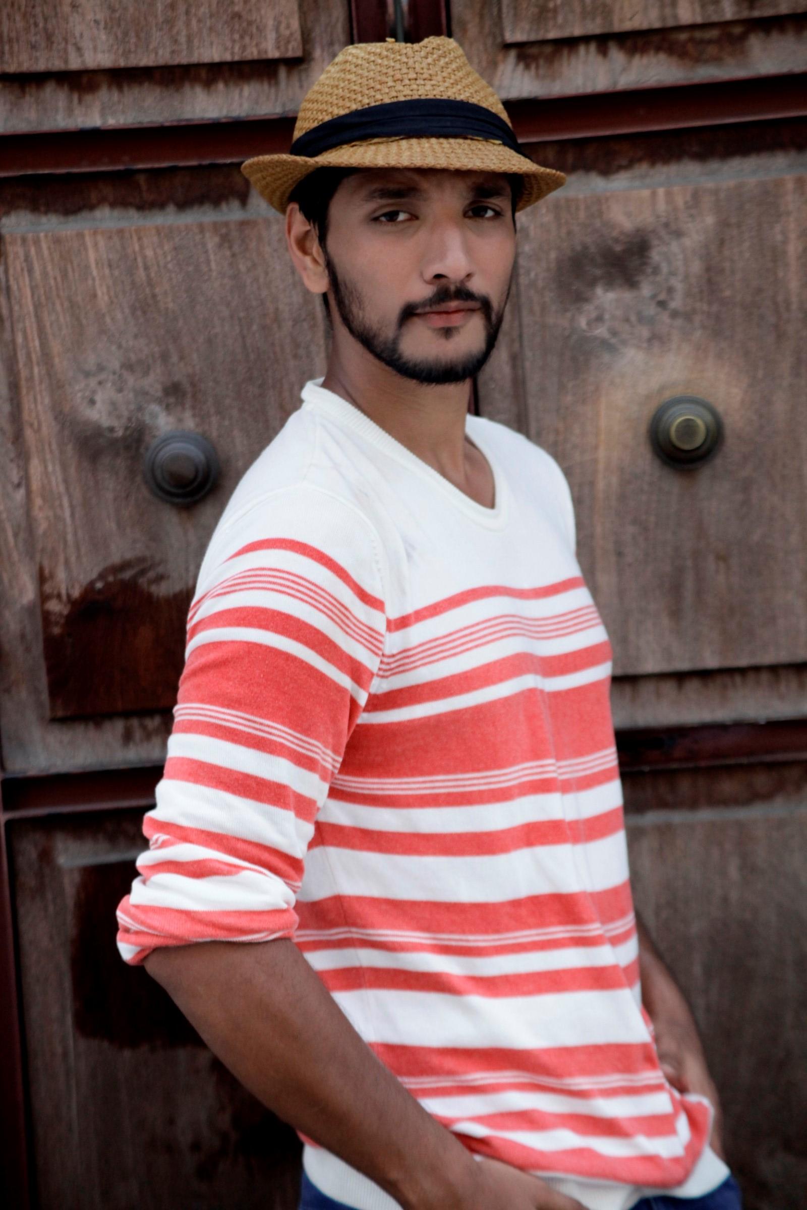 Page 3 of Gautham Karthik Hot Pics , Gautham Karthik Hot Photos