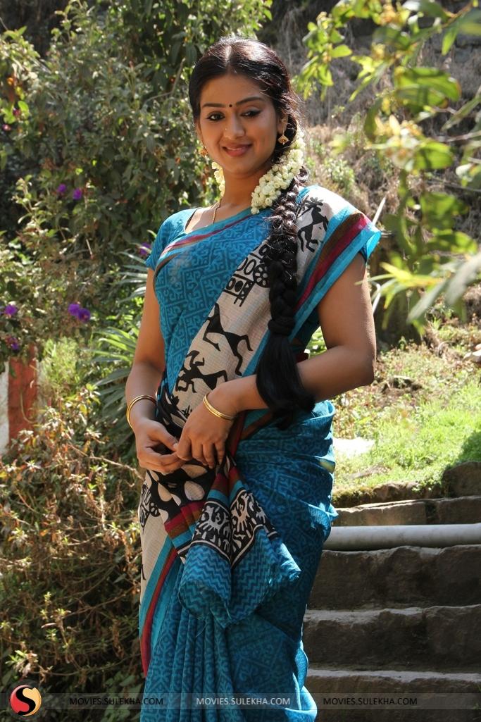 Varsha Ashwathi Sexy Photos Pics
