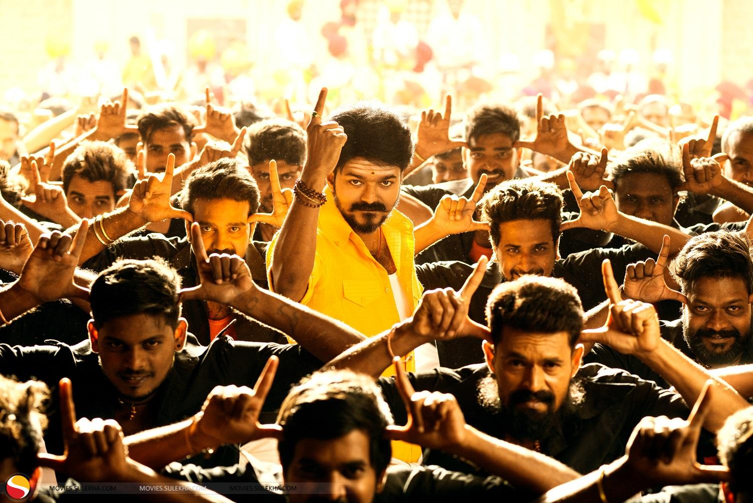 Mersal Controversy: Vijay gets attacked over his religion